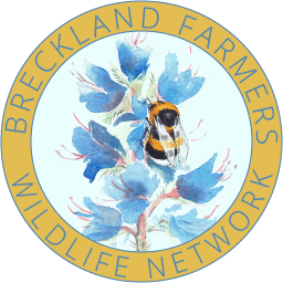 Breckland Farmers Wildlife Network logo